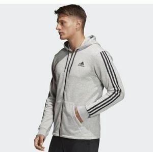 NWT Adidas Hoodie -Size XL